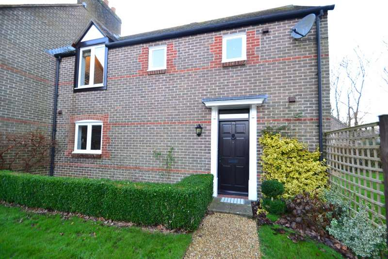 2 Bedrooms Retirement Property for sale in Cerne Abbas