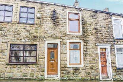 2 Bedrooms Terraced House for sale in Stanley Street, Accrington, Hyndburn, Lancashire, BB5