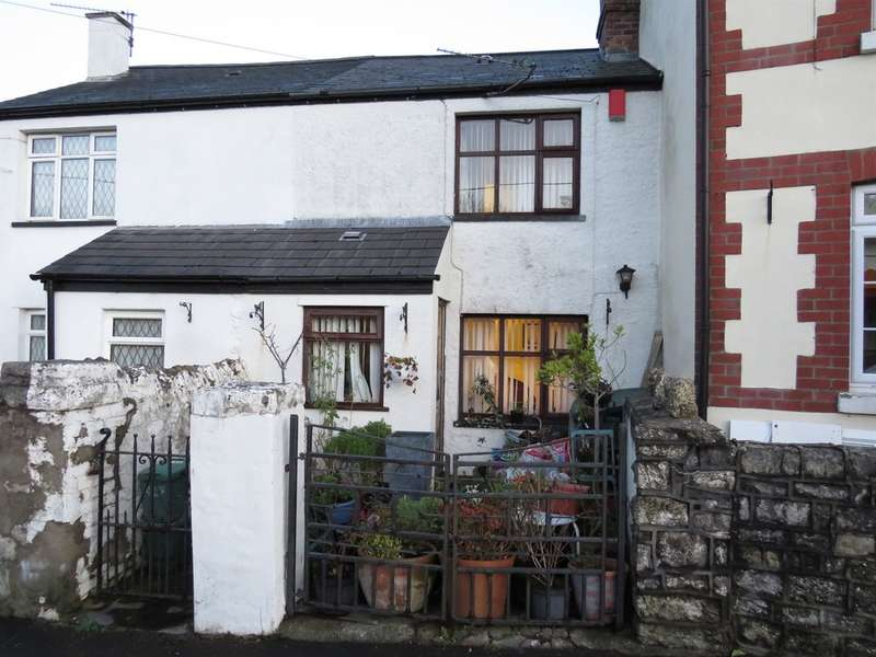2 Bedrooms Cottage House for sale in Brock Street, Barry