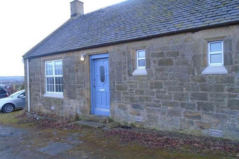 3 Bedrooms Semi Detached Bungalow for rent in Gorebridge, EH23