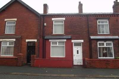 2 Bedrooms Terraced House for rent in Church Road, Wigan, WN2 3TB