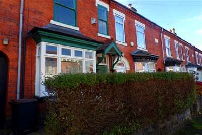 3 Bedrooms House for rent in Springfield Road, Birmingham, B14 7DY