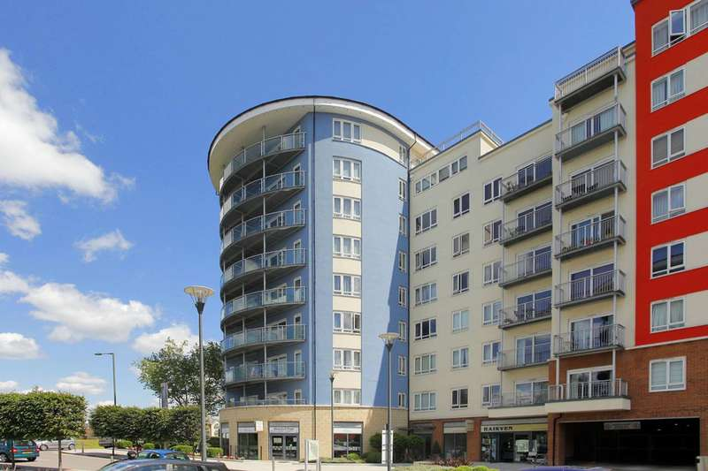 3 Bedrooms Flat for rent in Heritage Avenue, Colindale, NW9