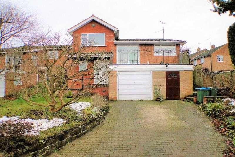 3 Bedrooms Detached House for rent in Ivy Lane, Milton Keynes
