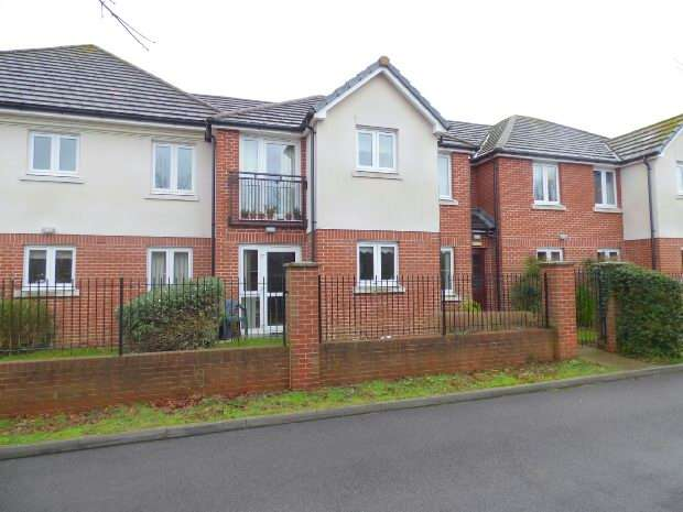 1 Bedroom Flat for sale in Sheppard Court,Chieveley Close, Tilehurst, Reading,