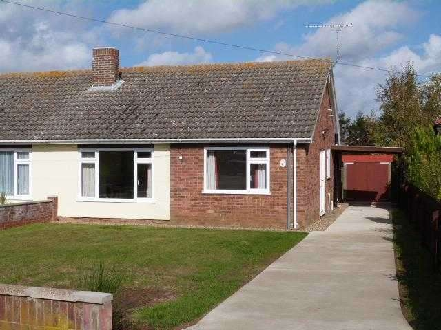 2 Bedrooms Bungalow for rent in Orchard Grove, Kesgrave, Ipswich