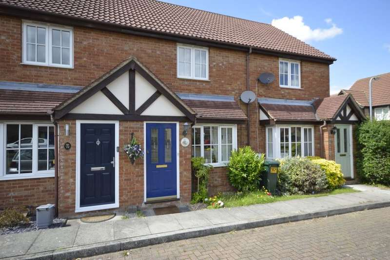2 Bedrooms Property for rent in Mallard Road, Abbots Langley, WD5