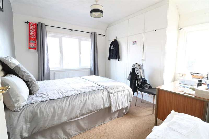 4 Bedrooms Apartment Flat for rent in London Road, Bedford