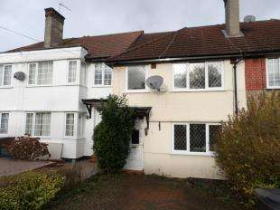 3 Bedrooms Terraced House for sale in Benhurst Gardens, South Croydon