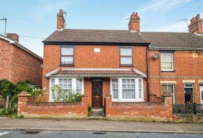 3 Bedrooms End Of Terrace House for sale in Beccles, Suffolk, .