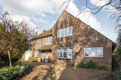 4 Bedrooms Detached House for sale in Caxton, Cambridge, Cambridgeshire