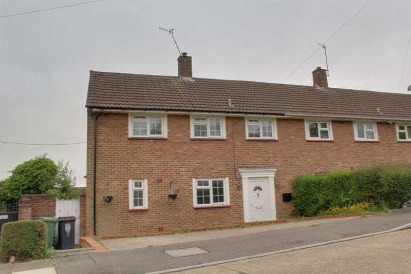 3 Bedrooms House for rent in White Hill, Chaulden