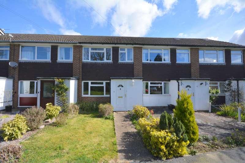 2 Bedrooms Terraced House for rent in Chestnut Lane, Amersham HP6