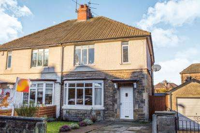 3 Bedrooms Semi Detached House for sale in Church Avenue, Harrogate, North Yorkshire