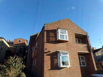 1 Bedroom Flat for sale in Culloden View Flats, Waterloo Street, Richmond, North Yorkshire