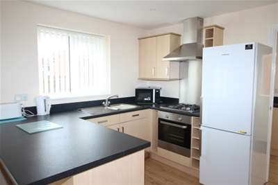 4 Bedrooms House for rent in Greville Gardens, Great Park