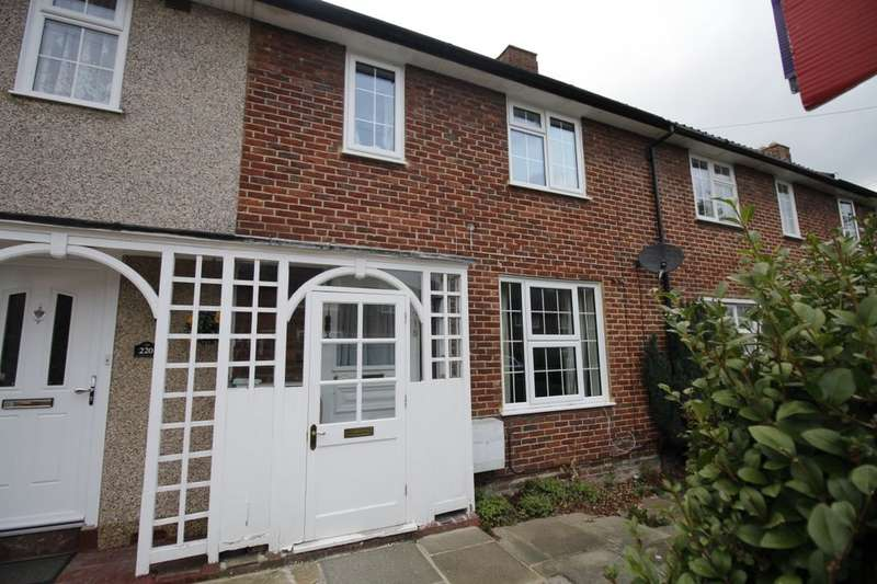 3 Bedrooms Property for rent in Canterbury Road, Morden, SM4