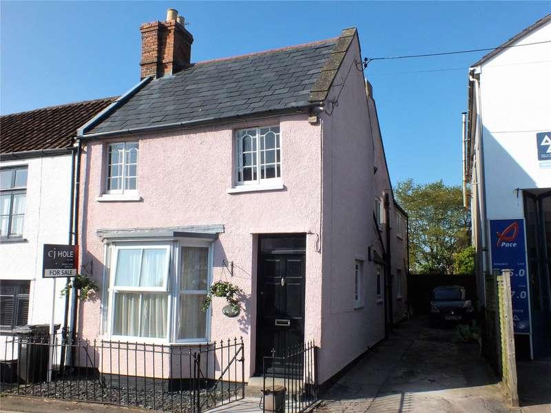 4 Bedrooms Property for sale in Church Street Mark Highbridge TA9