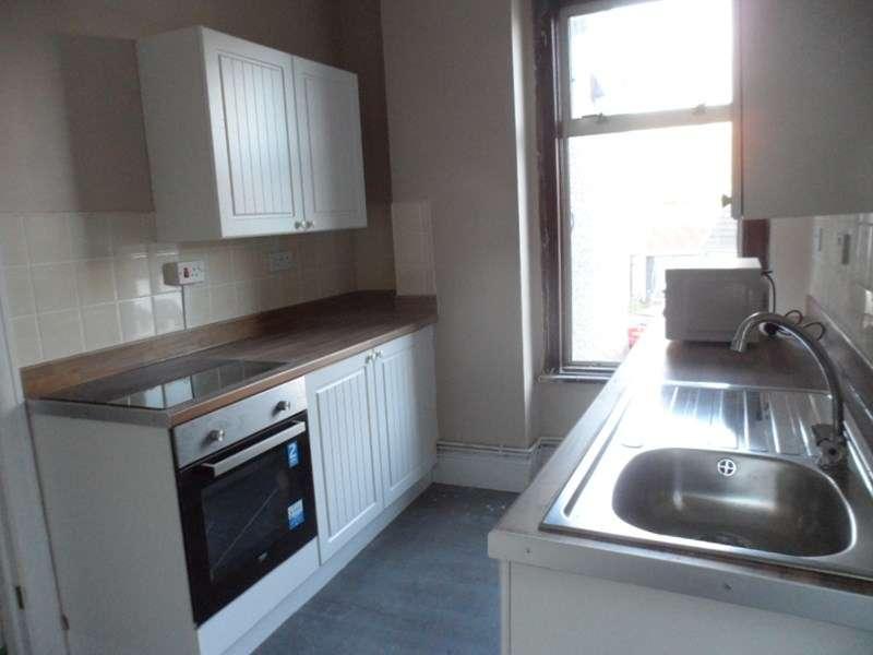 1 Bedroom Property for rent in Capital Buildings, Gurnos Road Ystalyfera, Swansea