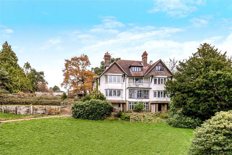 7 Bedrooms Detached House for sale in Stone Cross, Crowborough, East Sussex, TN6