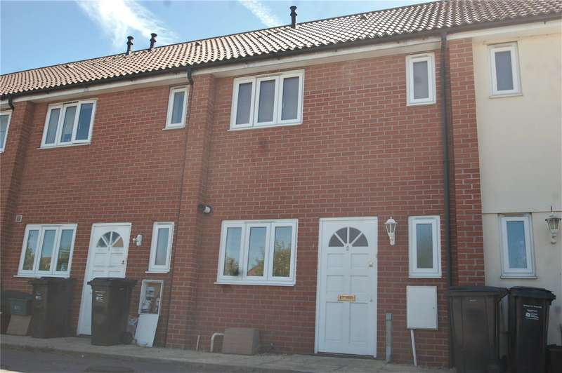 2 Bedrooms Property for sale in Bowerfields Bridgwater Somerset TA6
