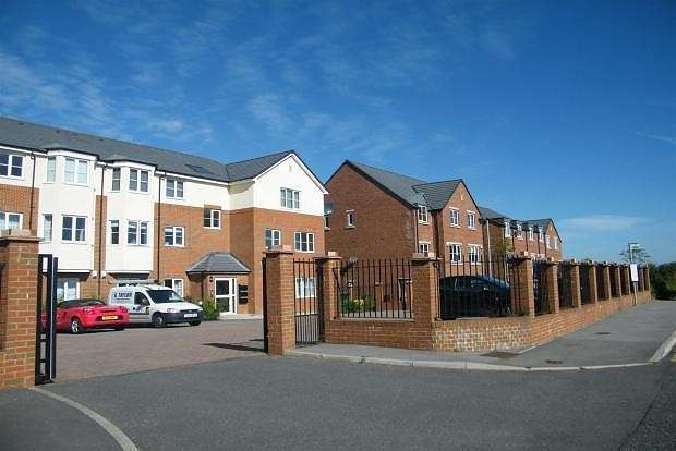 2 Bedrooms Apartment Flat for rent in Lambton View, West Rainton, County Durham