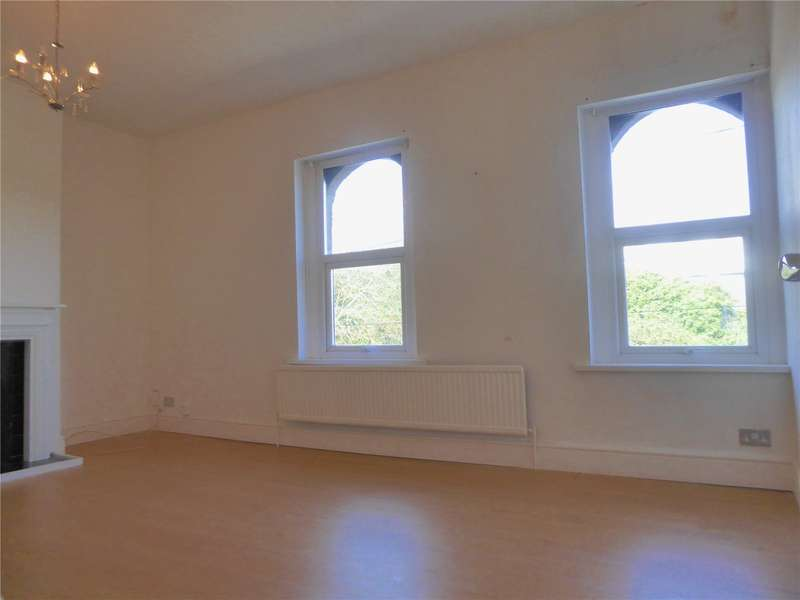 1 Bedroom Flat for sale in Caerleon Rd Newport NP19