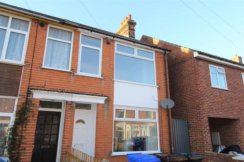 3 Bedrooms House for sale in Schreiber Road, Ipswich