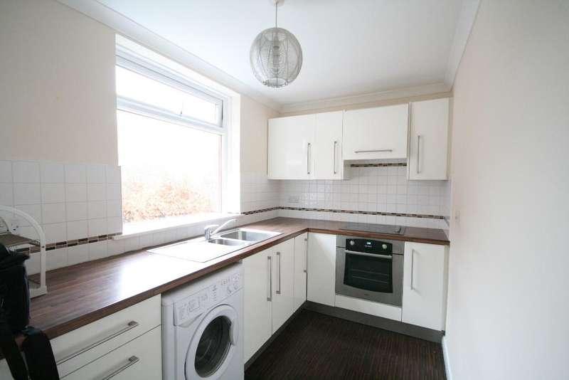 2 Bedrooms Flat for sale in Trafalgar Road, Birkdale, Southport, PR8 2EN