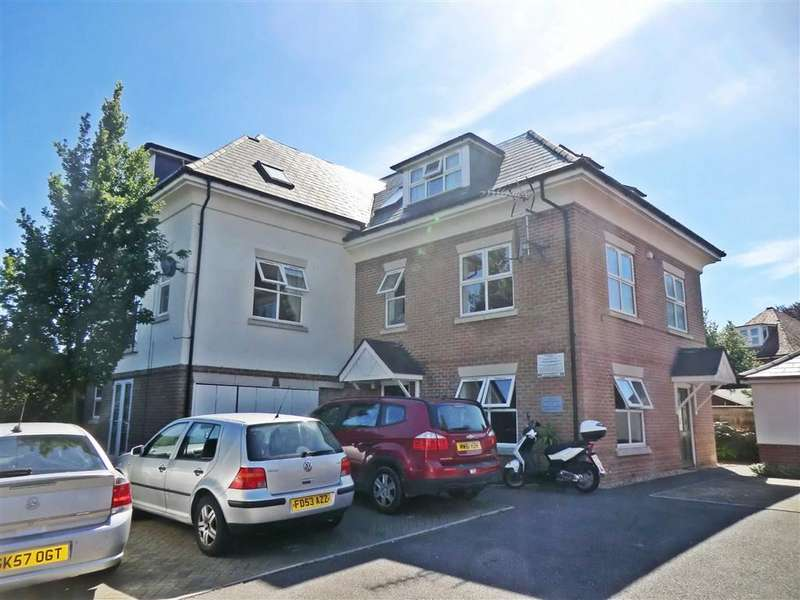 1 Bedroom Flat for sale in Queens Park Gate, Bournemouth, Dorset