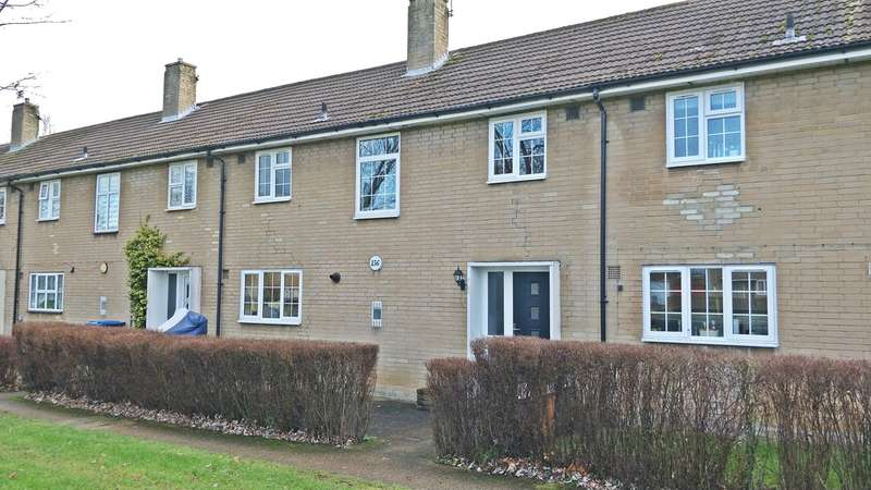3 Bedrooms Terraced House for sale in Heronswood Road, Welwyn Garden City, AL7