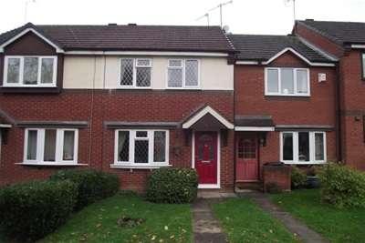 2 Bedrooms Terraced House for rent in Warndon Villages, Worcester