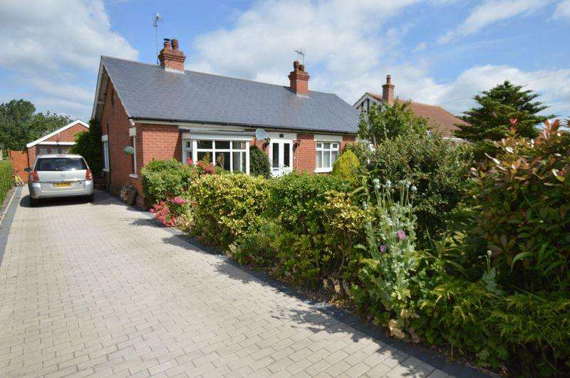 6 Bedrooms Detached Bungalow for sale in 85 High Street, Tattershall