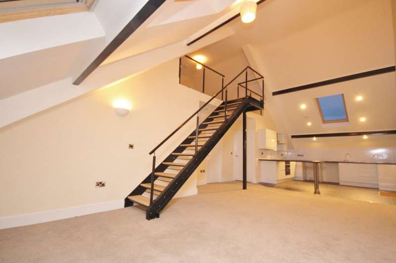 2 Bedrooms Apartment Flat for rent in Queens Road, Richmond, North Yorkshire DL10 4DN