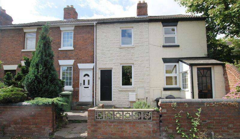 2 Bedrooms Terraced House for sale in WHITECROSS