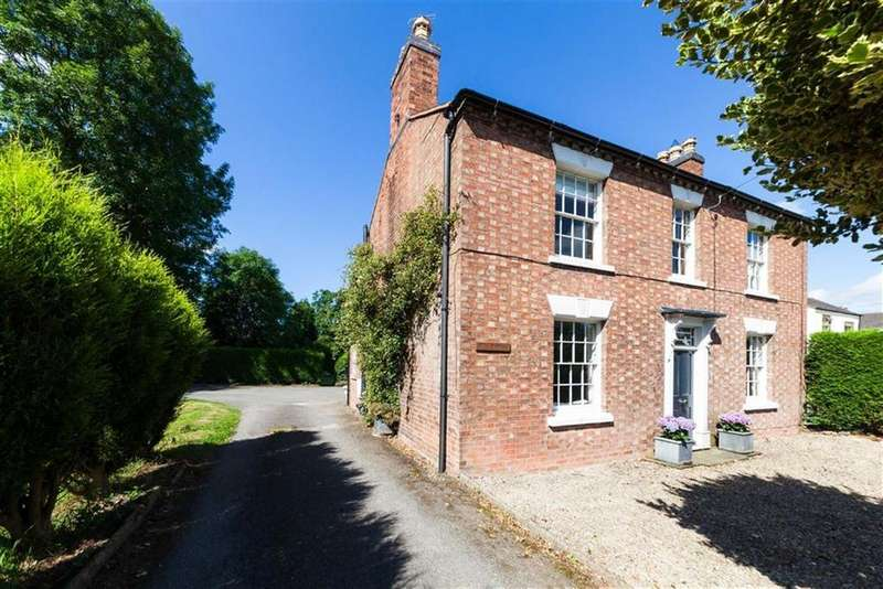 5 Bedrooms Cottage House for sale in Barton In The Beans