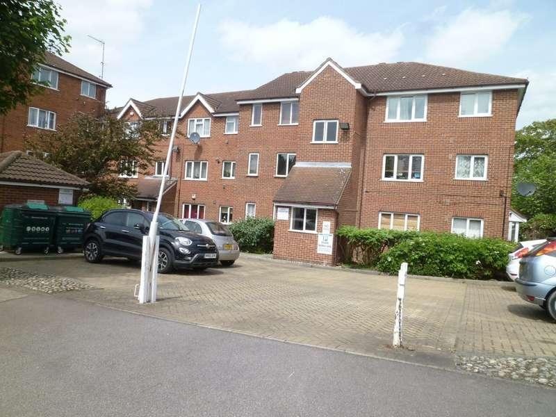 1 Bedroom Flat for rent in Burnham Road Chingford E4