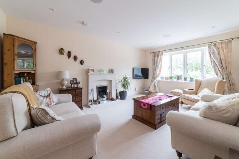 4 Bedrooms Detached House for sale in St Albans road, Codicote, Hertfordshire, SG4