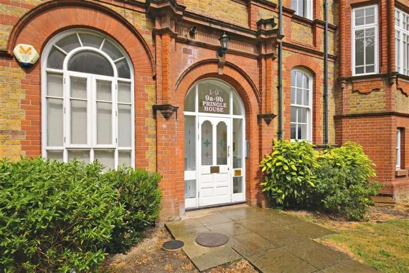 2 Bedrooms Flat for sale in Pringle House, Winchmore Hill, London