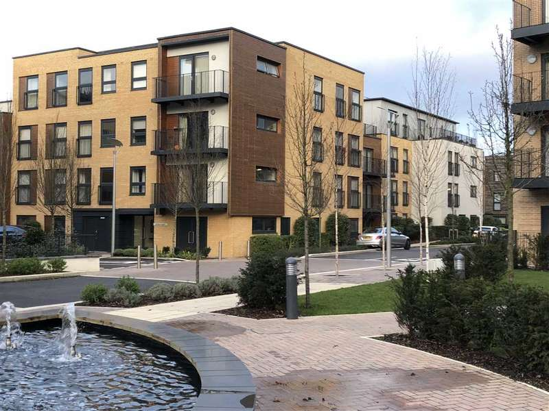 1 Bedroom Flat for sale in Arthur Court, Letchworth Road, Stanmore