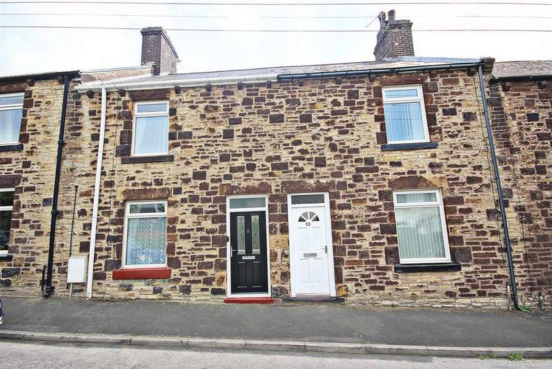 2 Bedrooms Terraced House for sale in Constance Street, Consett