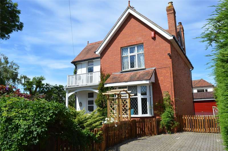 5 Bedrooms House for sale in Stoddens Road, Burnham-on-Sea, Somerset, TA8
