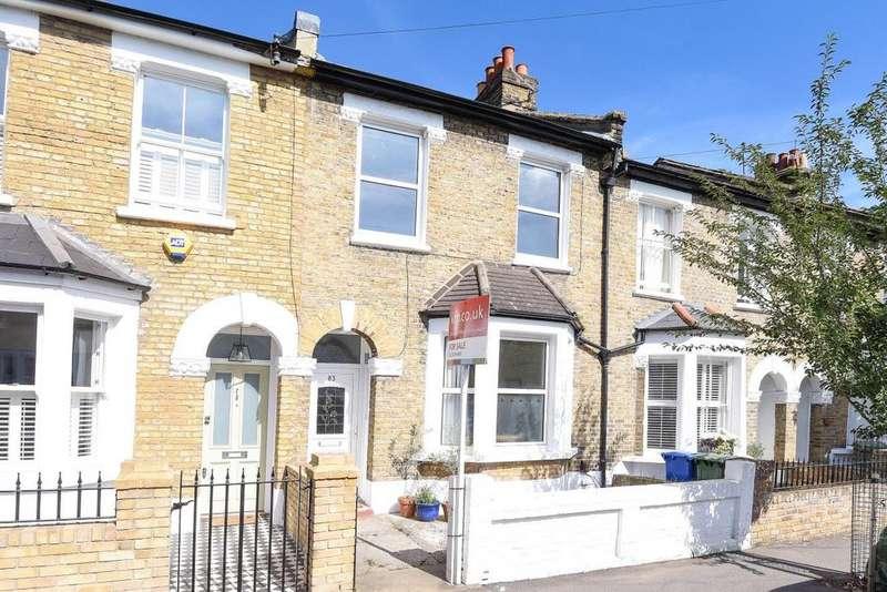 2 Bedrooms Terraced House for sale in Landells Road, East Dulwich