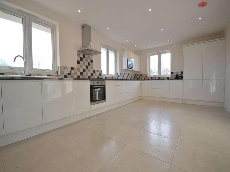 4 Bedrooms Detached House for rent in Betsham Road, Southfleet, Gravesend, DA13