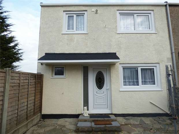 6 Bedrooms Terraced House for sale in Oldwyk, Basildon, Essex