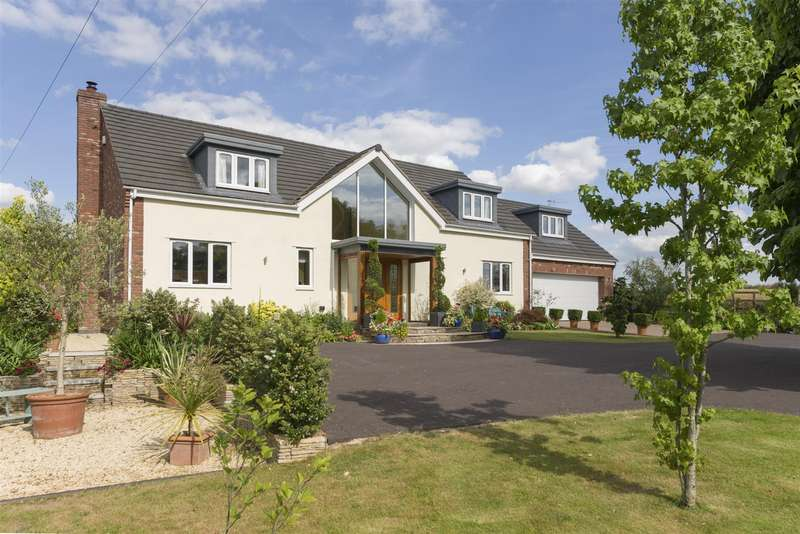 5 Bedrooms Detached House for sale in Shipston Road, Stratford-Upon-Avon
