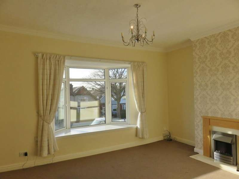 2 Bedrooms Flat for rent in Hull Road, Anlaby Common, Hull, HU4 7RY