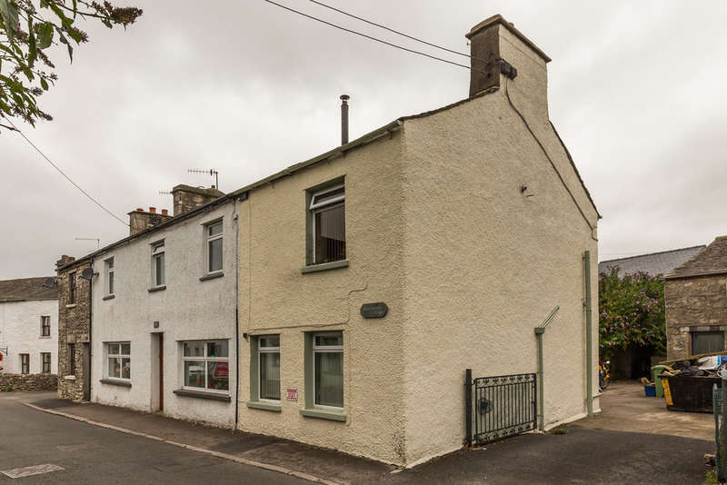 2 Bedrooms End Of Terrace House for rent in Manchester Cottage, 1 Duke Street, Holme, LA6 1PY