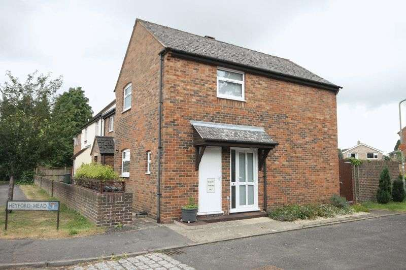 3 Bedrooms Property for sale in Heyford Mead, Kidlington