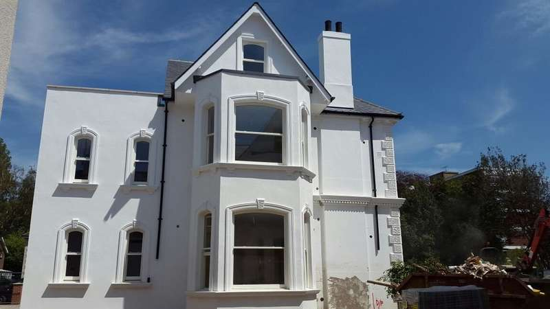2 Bedrooms Property for rent in Worthing, West Sussex BN11